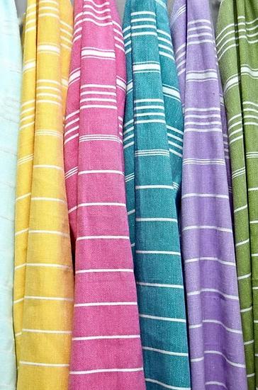 Sultan Peshkir Turkish Towels