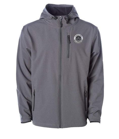 Highlands Soft Shell Jacket
