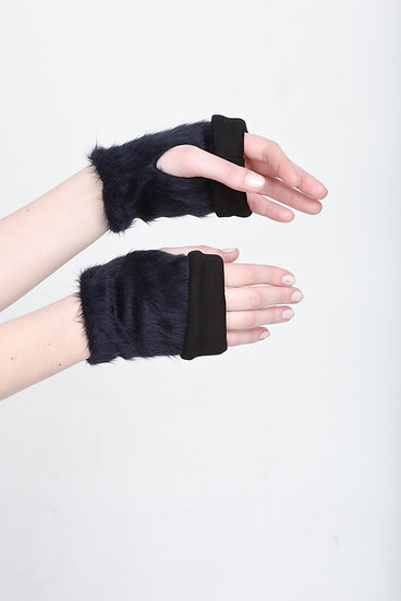 Folded Mittens