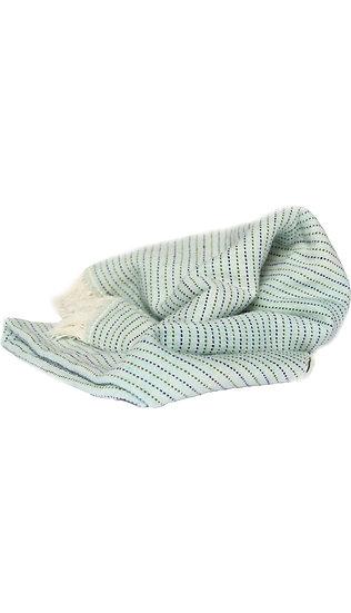 KHADI Handwoven Naturally Dyed Artisanal Fabric