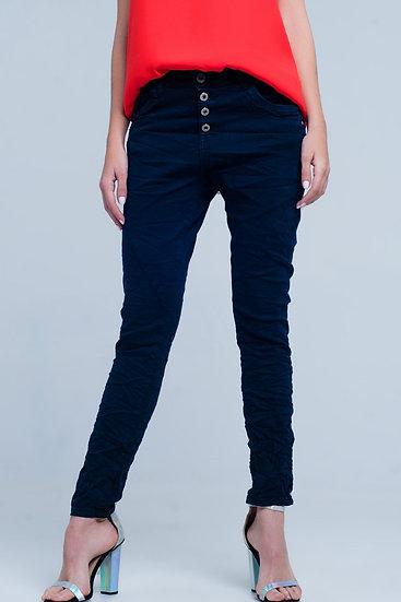 Original Boyfriend Jeans in Navy
