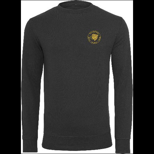 The Lion Head Light Crew Sweatshirt