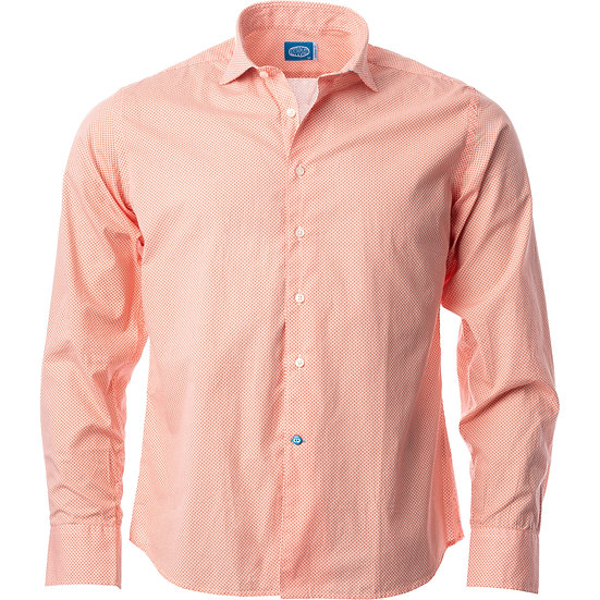 CAPRI Shirt Orange