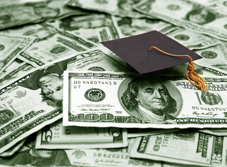 Put Your College to the Financial Stress Test