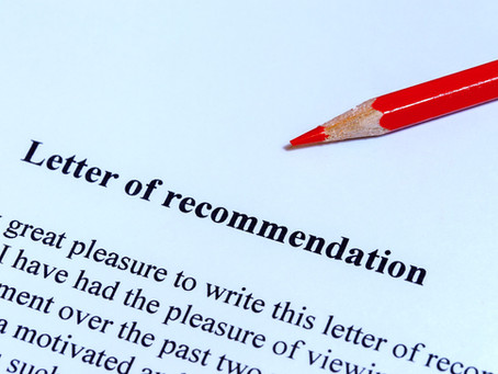 The What, When, Who, and How of College Recommendation Letters