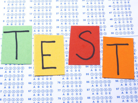 How to Approach Standardized Testing During Covid-19