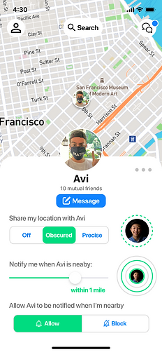 Map View – Profile View - Friend.png