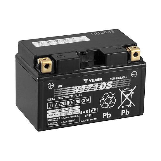 Аккумулятор YUASA Moto 8.6AH - 9.1Ah