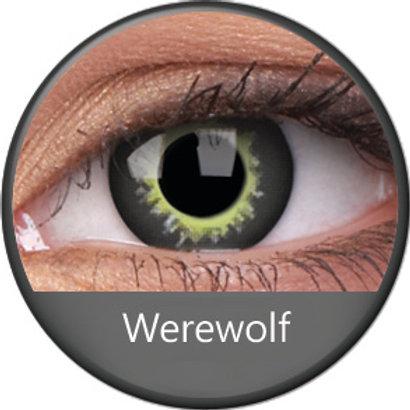 Werewolf Lenses