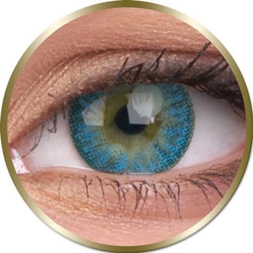 Natural Blue Lenses