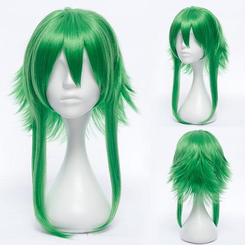 Wig - Vocaloid Gumi Wig