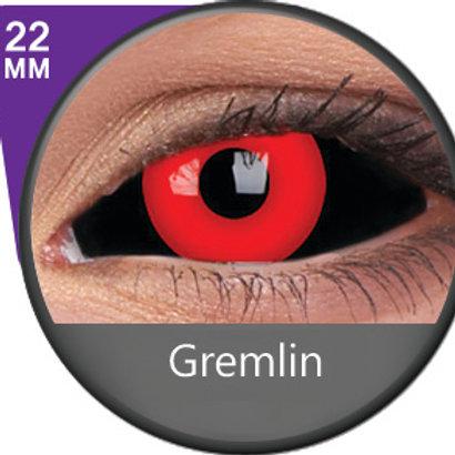 Sabretooth Sclera Lense Gremlin