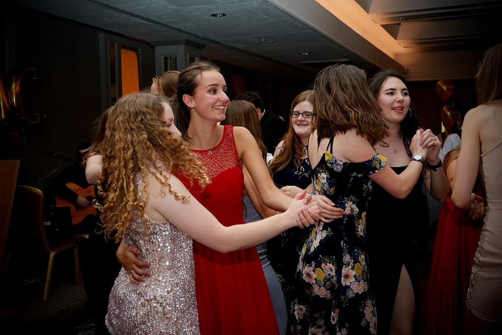 GUHC Alumni Ball 2017