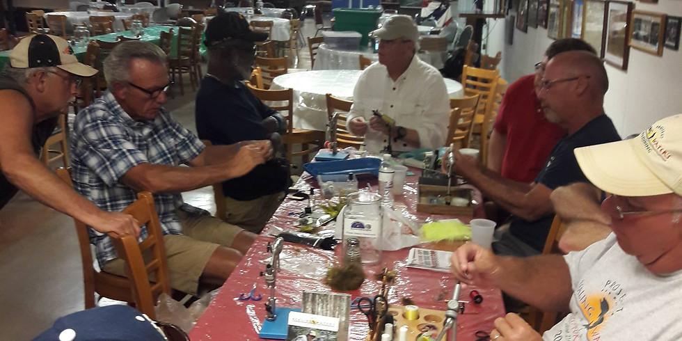 PHWFF Flyfishing Workshop