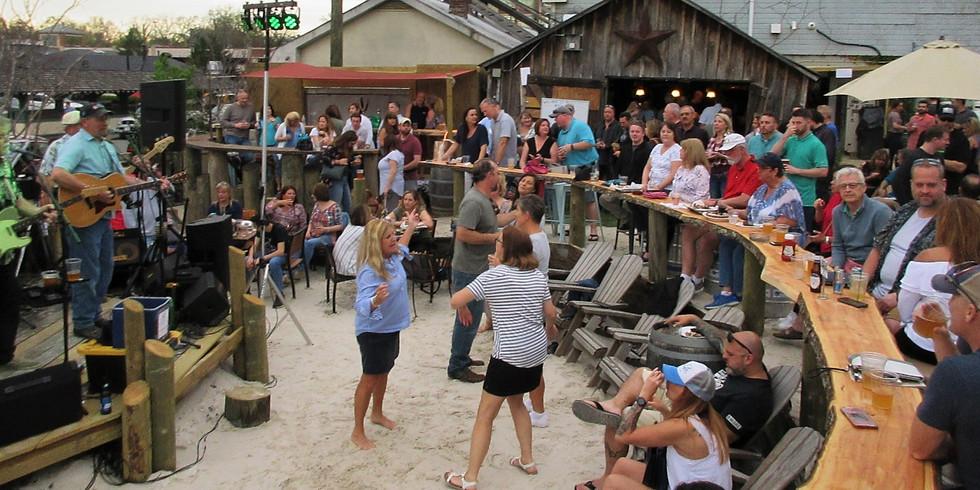 RowdyAce hits the Beach! - MBK in Leesburg