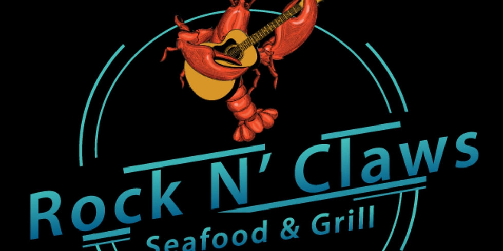 CANCELLED - RowdyAce Duo at Rock 'n' Claws