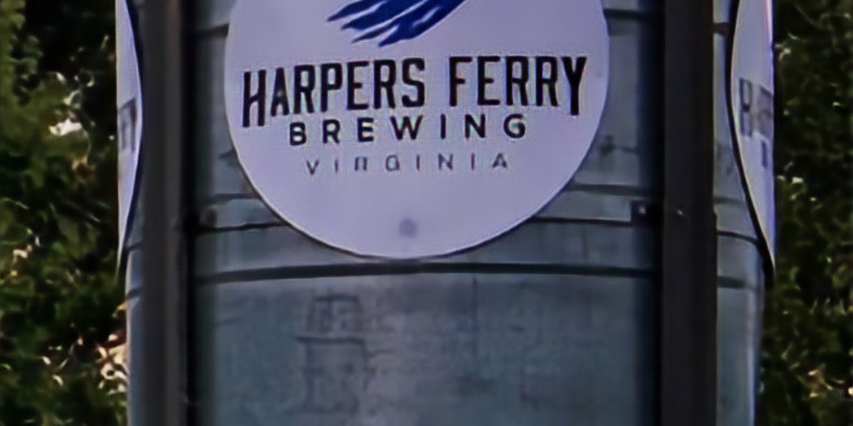 RowdyAce at Harpers Ferry Brewing