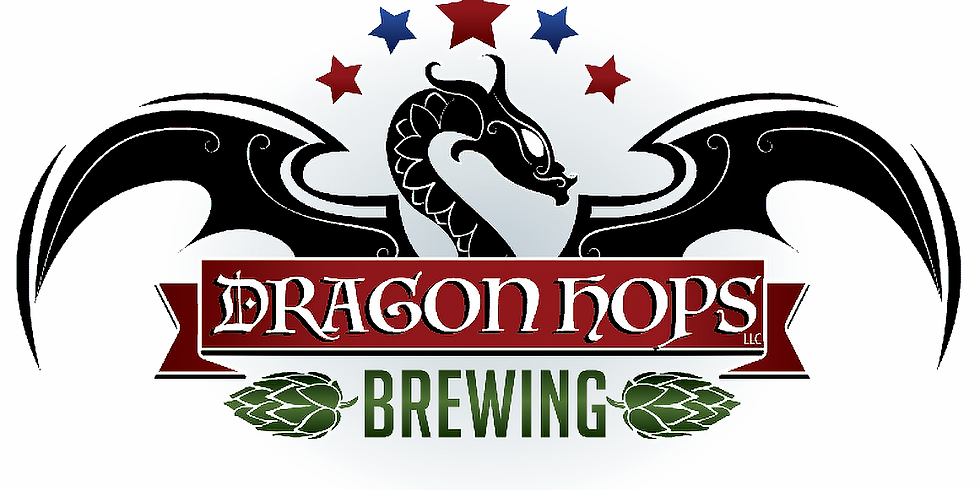 RowdyAce Trio at Dragon Hops Brewing