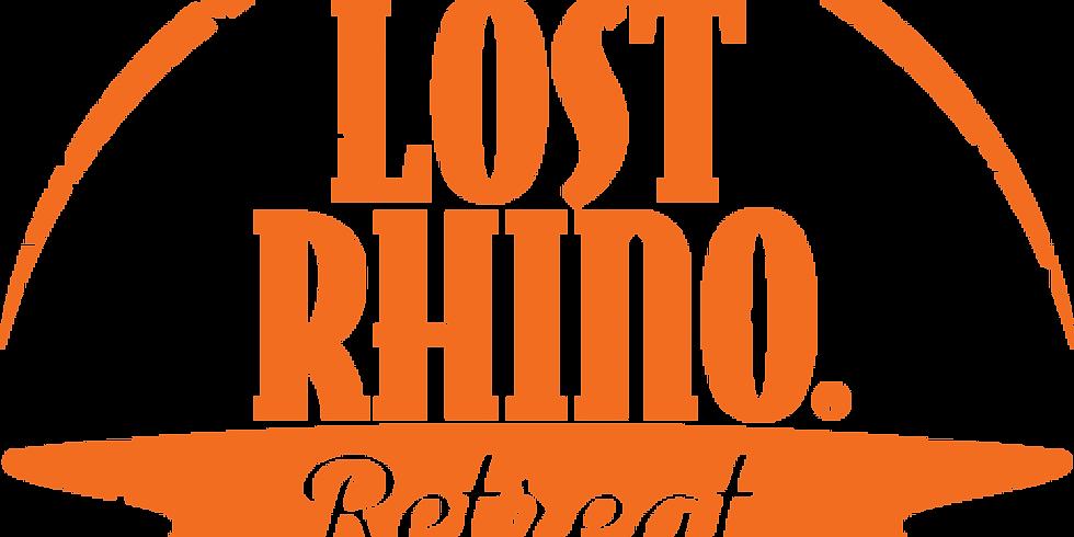 RowdyAce Trio at Lost Rhino Retreat