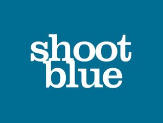 NEW PATRON - SHOOT BLUE