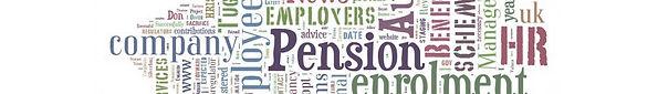Pension & HR File Scanning