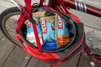 Brighton and Hove Triathlon refuel for their second race with CLIF® Bar