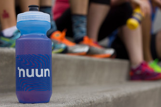 Brighton and Hove Triathlon quench their thirst with nuun