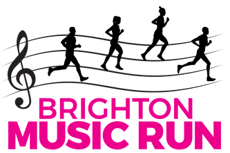 Move your feet to the beat with Brighton's newest event - Brighton Music Run