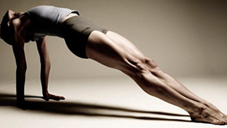 Maintaining Performance with Sport Yoga
