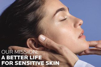 Be sun aware with La Roche-Posay!