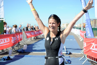 Brighton and Hove Triathlon returns bigger for 2017