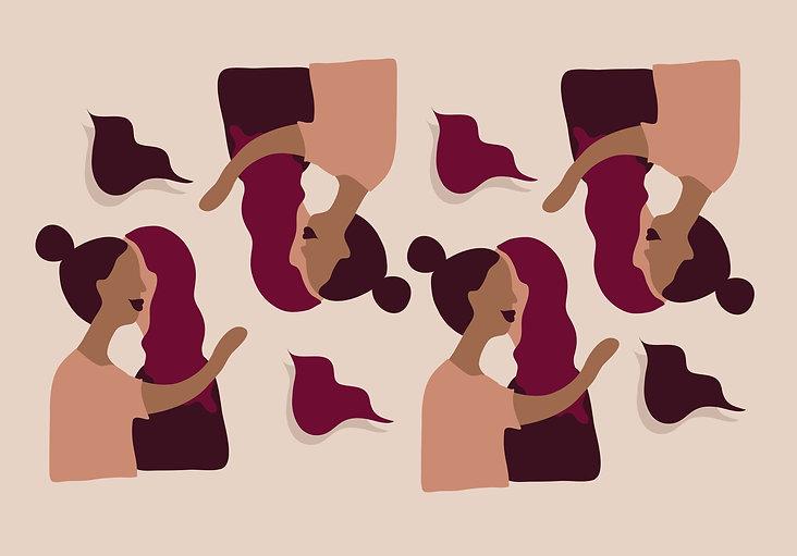 Ladies Circle x Tony Chocolonely