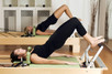 Pilates: The Power of Less