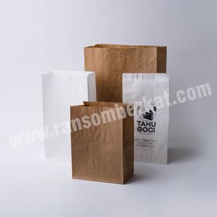 Kantong Kertas Paper Bag