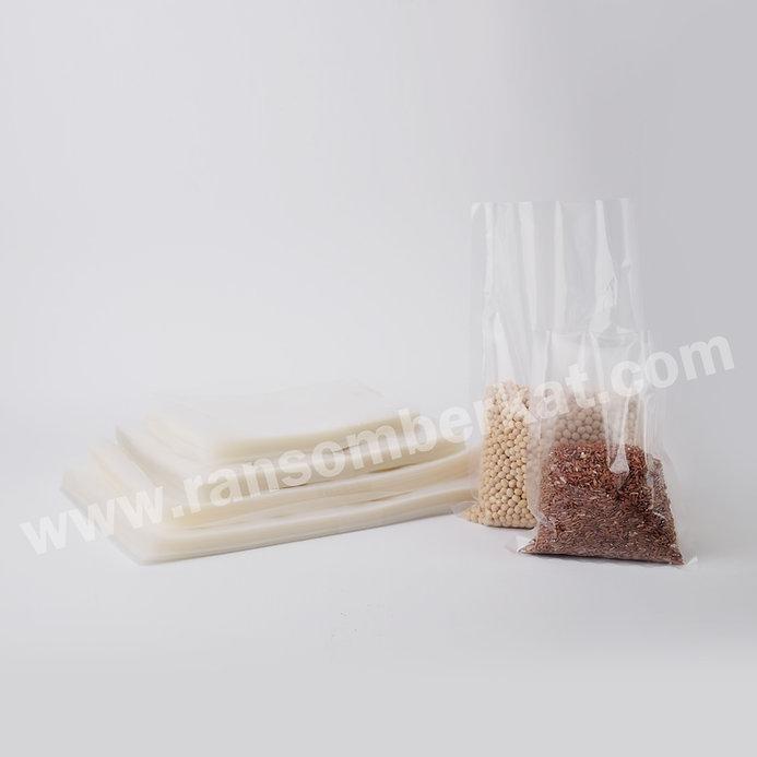 Plastik Vacuum Makanan
