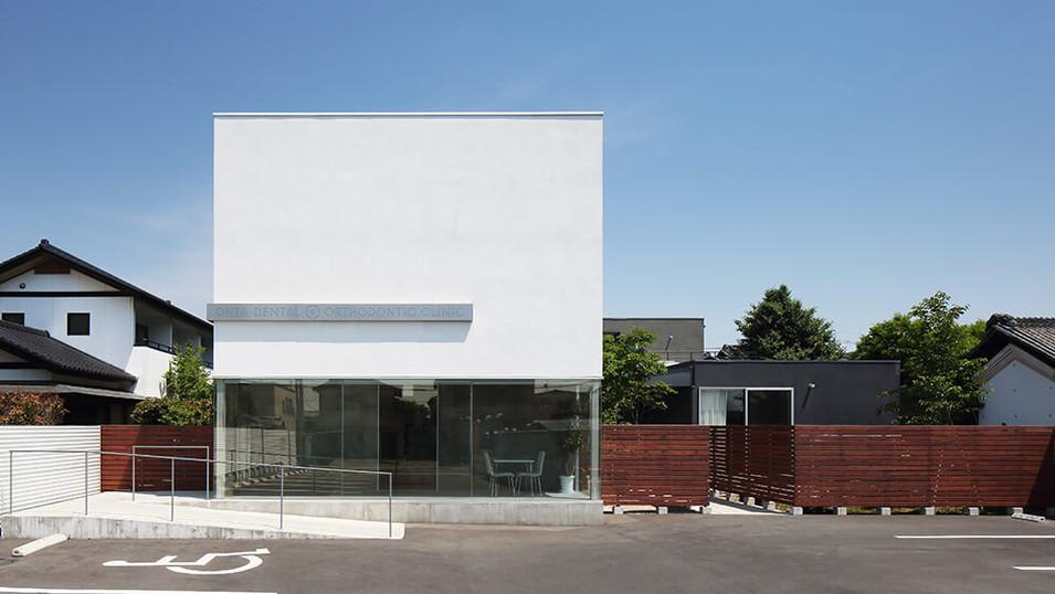 |eternally |栃木県佐野市の歯科医院併用住宅