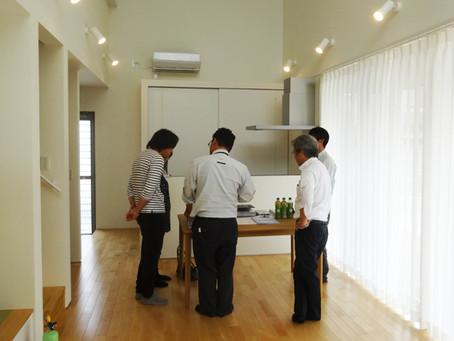 群馬県|伊勢崎市境栄の住宅