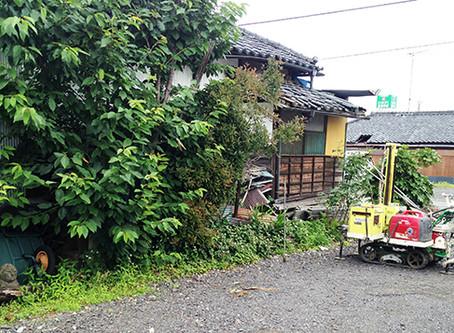 群馬県|太田市の住宅