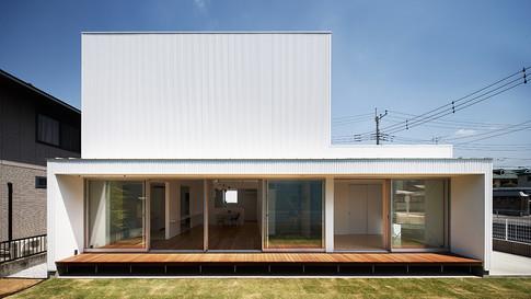 |voice| 栃木県佐野市の住宅