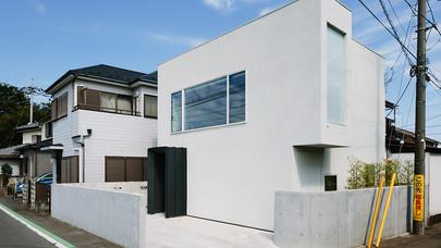  vida  埼玉県所沢市の住宅