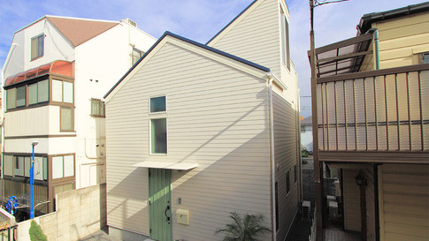   better   東京都目黒区の住宅