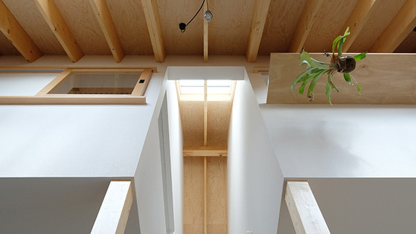 wish@群馬県板倉町の住宅