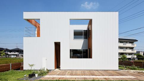 |life| 群馬県邑楽郡板倉町の住宅
