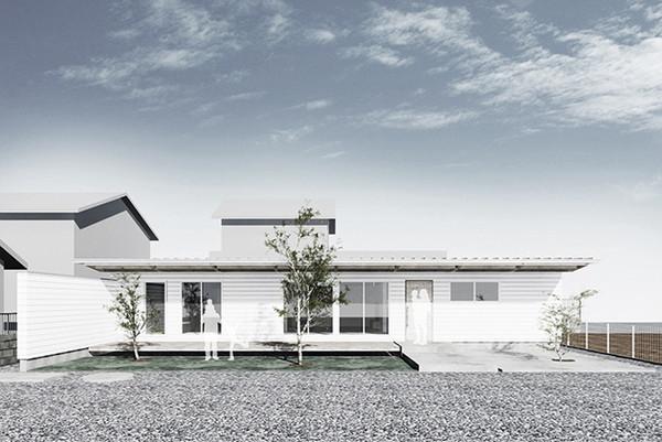 群馬県|館林市の住宅3