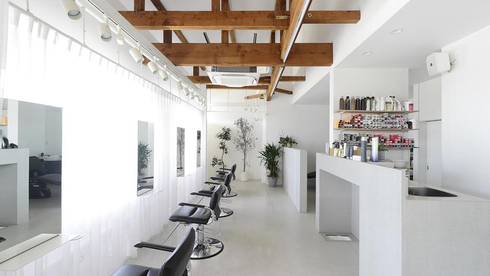 |I's|群馬県太田市の美容室