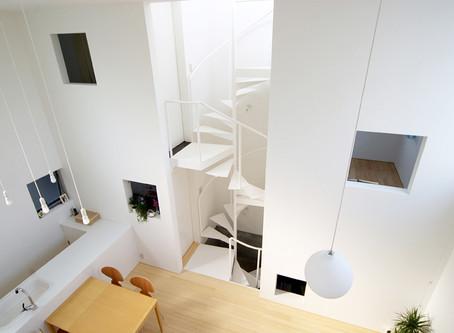 神奈川県相模原市の住宅|b e a t|