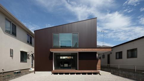 |flap| 群馬県太田市の住宅