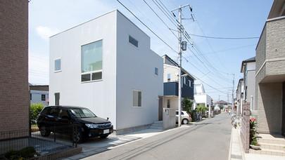  soul  千葉県松戸市の住宅