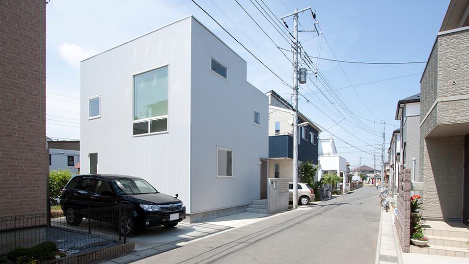 |soul| 千葉県松戸市の住宅
