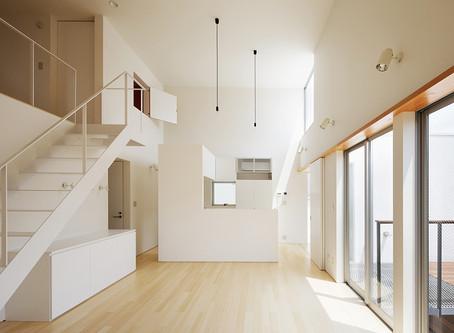 埼玉県熊谷市の二世帯住宅|r e u n i o n|